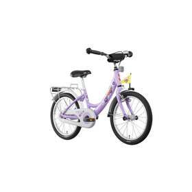 Puky 18 inch Kids bike Flieder ZL 18 alu